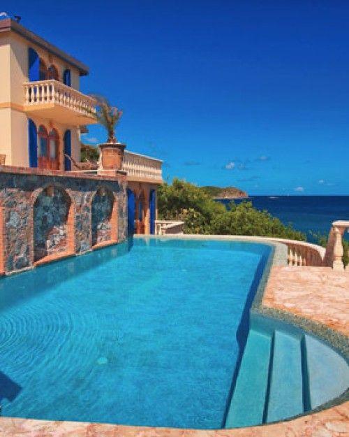 Villa Mistral - Saint John Island, US Virgin Islands