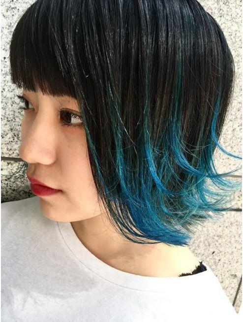 シンゴナカムラ ヘアカラーサロン Shingo Nakamura Hair Color Salon