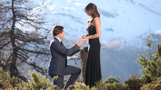 Pin for Later: The Bachelor Couples: Where Are They Now? The Bachelor, Season 16: Ben Flajnik and Courtney Robertson