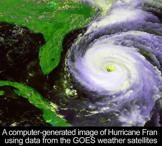 Hurricane form