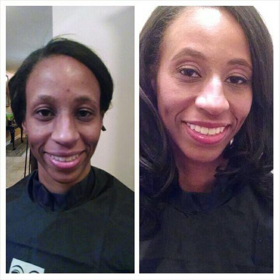 Air Brush Makeup