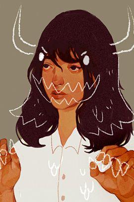 40 Ilustrações Surrealistas impressionantes POR Sachin Teng | A Inspiração do Projeto