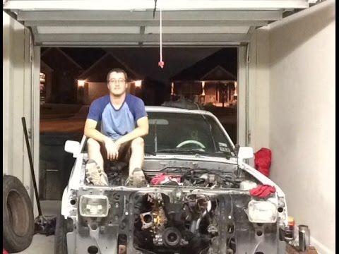 Mazda B2200 Engine Rebuild Engine Rebuild Mazda Mini Trucks