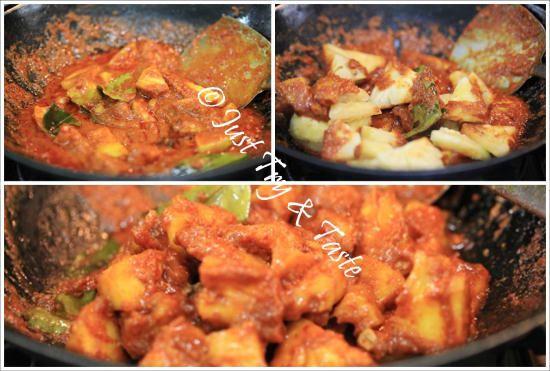 Just Try Taste Resep Pacri Nanas Dan Kedondong Koreksi Halaman 50 Buku Ketiga Jtt Resep Nanas