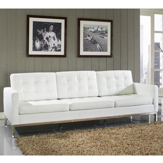 Sofa da tphcm màu sắc phù hợp với người mệnh Thủy