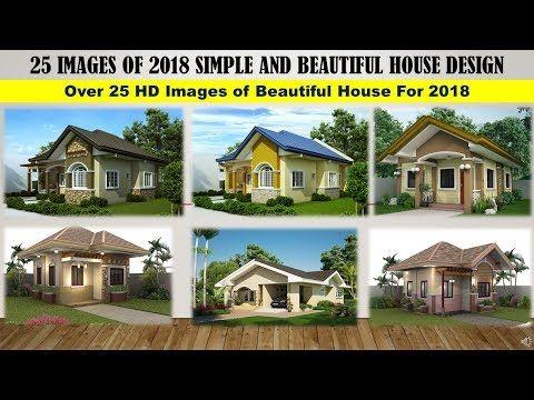 Youtube Small House Design House Design Simple House Design