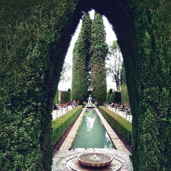 #Granada #alhambra #andalusia #spain #medina by mattstark88
