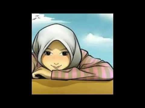 30 Gambar Kartun Wanita Sholehah Gambar Kartun Hd Gambar Kartun Kartun Hijab Kartun