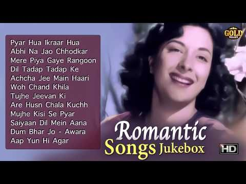 All Time Vintage Romantic Hit Video Songs Jukebox Hd B W Youtube Romantic Songs Video Songs Hindi Movie Song Collection by sushma batra laxman. video songs jukebox hd b w youtube