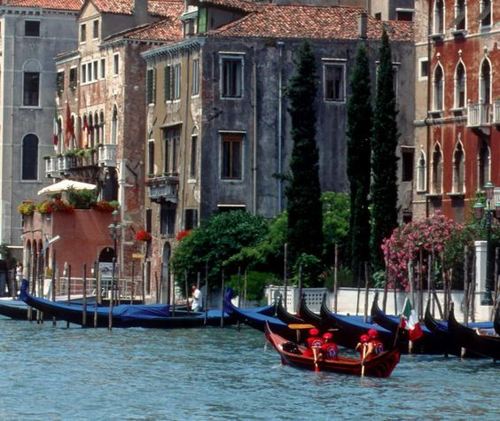 A Native American dug-out canoe in Venice, Italy.  David Neel  – Northwest Coast Native Jewelry  Art, Native American Indian art, Canadian Aboriginal art, Jewelry, Masks, Photography  Paintings.