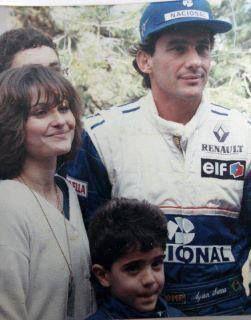 Foto Fã - 1994