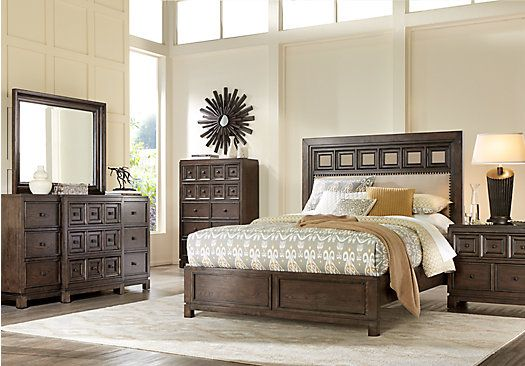 Master Bedroom Shop For A Harrington Hills Gray 5 Pc King Bedroom At Rooms To Go Find King Bedroom Sets That Will Look Great In Your Home And Complement