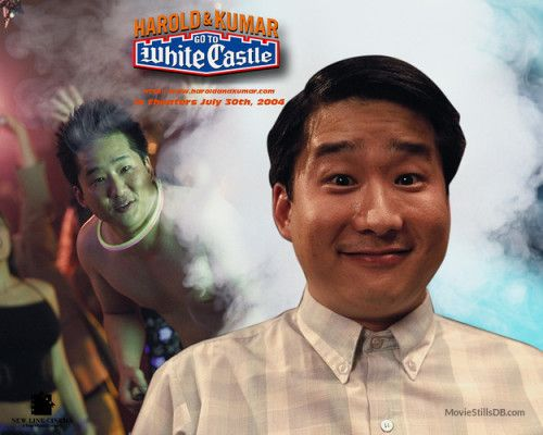 Bobby Lee As Kenneth Park In Harold And Kumar Go To White Castle 2004 Good Movies Neil Patrick Harris Patrick Harris