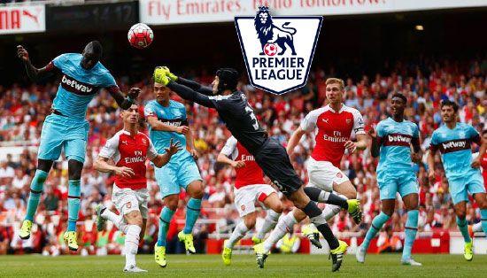 Arsenal Vs West Ham United With Images Arsenal West Ham
