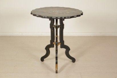 Tavolino chinoiserie