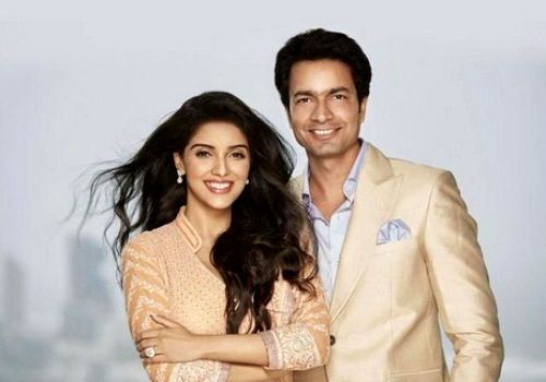 'So Much In Love': Check out stunning pictures of #Asin, fiance #RahulSharma