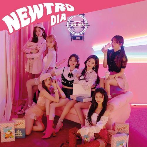 Download DIA - WOOWA MP3 | Kpop, Dia group, Sinb