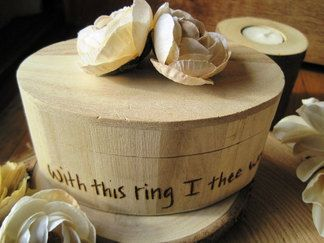 Ring Bearer Box - win $50 gift certificate.  http://www.weddingthingz.com/1/post/2012/09/giveaway-win-a-50-gift-voucher-to-green-bride-guidecom.html