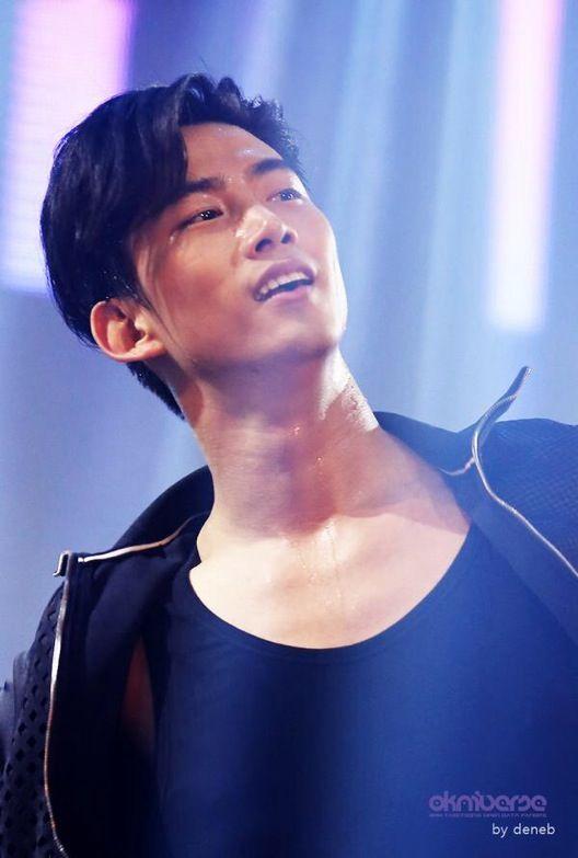 140912 2PM @ KBS Music Bank