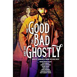 NY Times, USA Today Bestselling and Award-Winning Authors  What do you get when you mix cowboys with ghosts? A collection of eight (stand-alone) amazing stories from the Old West with haunts of every variety.  Get your love of alpha cowboys on and feed your addiction for the bizarre (and sometimes spooky) world when you download The Good, The Bad and The Ghostly...