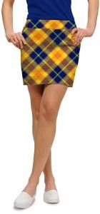 Loudmouth Peanut Butter & Jelly Skort