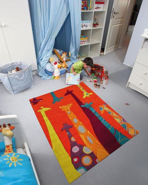 tappeti per bambini