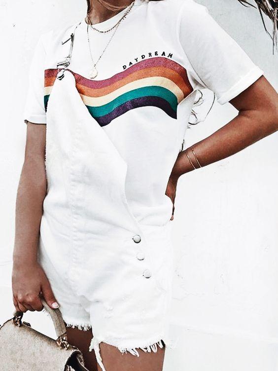 Weekend Wear WK31 – Pride outfits