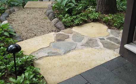 Pinterest the world s catalog of ideas for Japanese garden path design