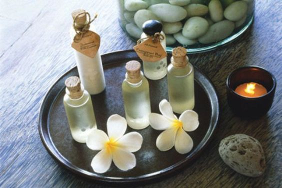 Aromatherapy: Benefits of Different Scents  http://blog.freepeople.com/2012/07/aromatherapy-benefits-scents/