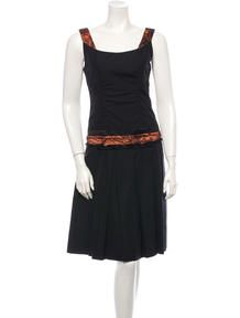 Valentino Dress - Dresses - VAL32873 | The RealReal