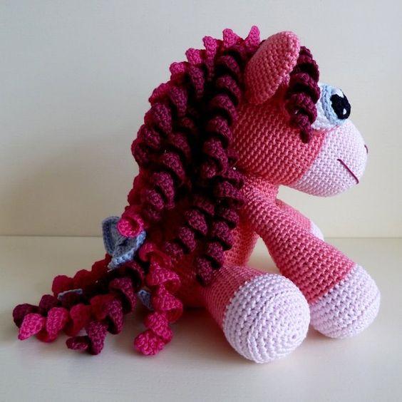 Heather The Pony