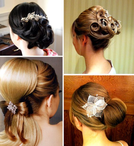 Bridal Hair Accessories...UNIQUE!!!!