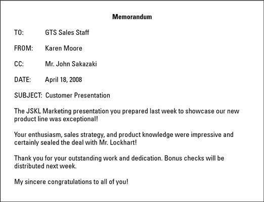 Letter Of Recommendation For Teacher Position Business Memo