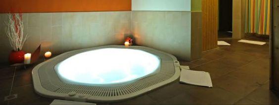 Hotel con piscina a Viserbella, il vero relax dell'hotel con centro benessere | Park Hotel Serena