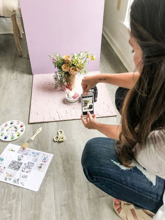 Working with micro influencers