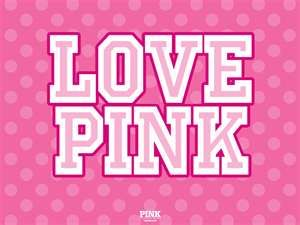 Pink by Victorias Secret