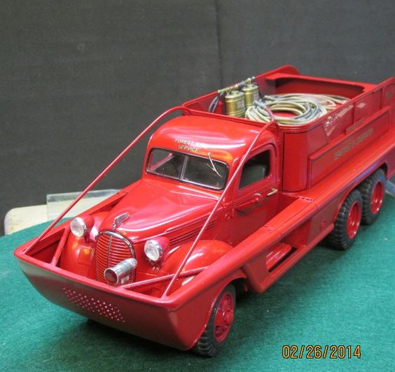 1938 Ford Brushbeaker By: Chariots of Fire (Charlie)