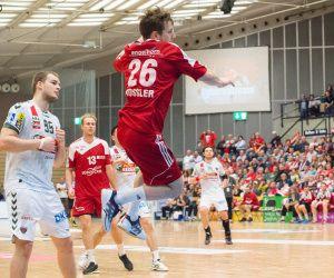 TSG Ludwigshafen-Friesenheim empfängt den SC Magdeburg