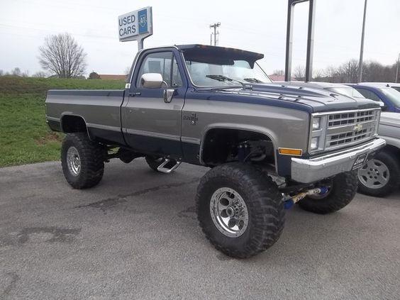 1986 Gmc K3500 Truck Nebraska City Ne Larson Motor Group