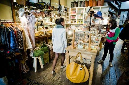 Au Bon Marché - Shopadressen in Gent - Winkels - KnackWeekend.be