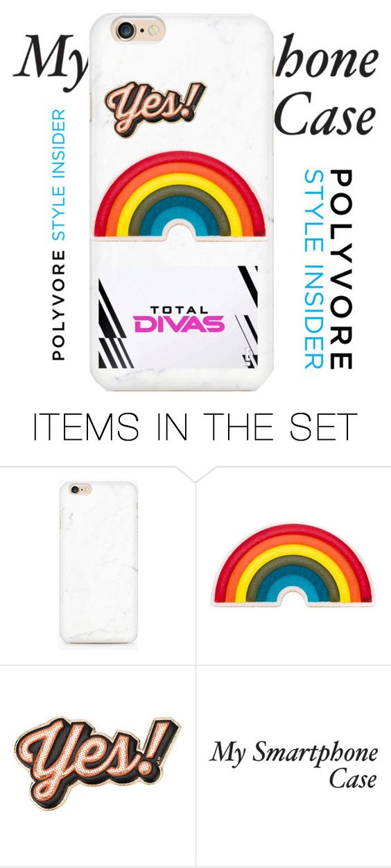 """""""#MySmart iPhone 4"""" by anoai ❤ liked on Polyvore featuring art, contestentry and PVStyleInsiderContest"""