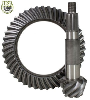 USA Standard replacement Ring & Pinion gear set for Dana 60 Reverse rotation in a 4.11 ratio | ZG D60R-411R