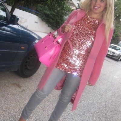 pink! – So daisy So fashion
