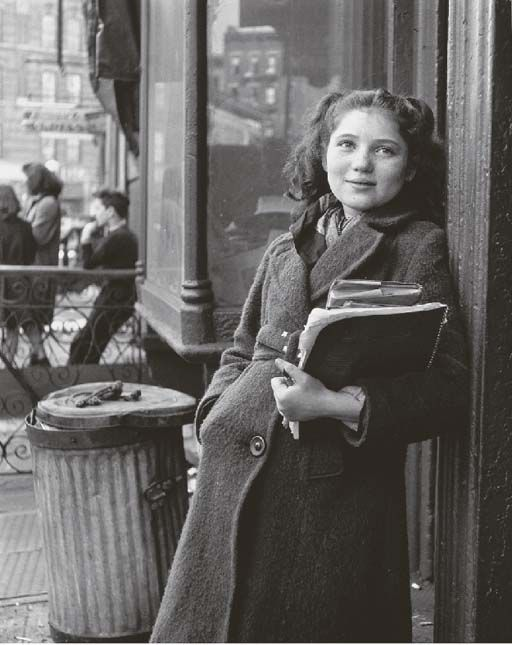 Brooklyn, 1947:
