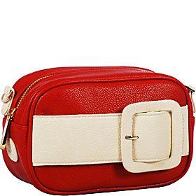 Vieta Rory - Red - via eBags.com!