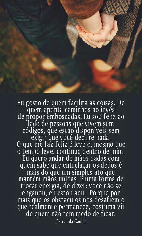 #frases #frasedodia #inspiracoes #amor: