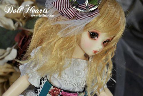 DollHearts