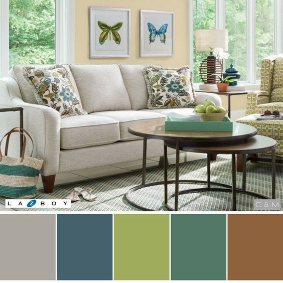 25 Best Living Room Color Scheme Ideas And Inspiration Living