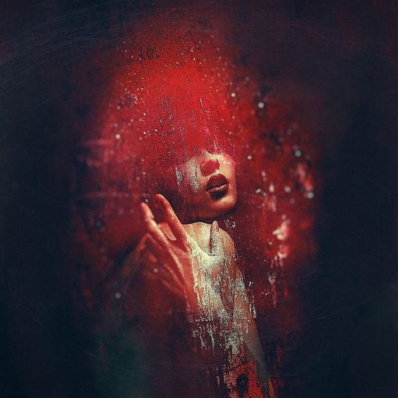 Digital Art by Federico Bebber: