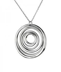 Calvin Klein Jewellery, available at Mazzucchelli's.